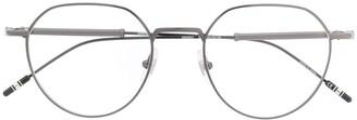 Montblanc Round-Frame Prescription Glasses