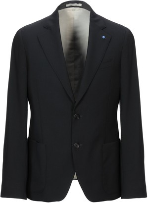 ATELIER SCOTCH Suit jackets