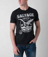 Salvage Stamp T-Shirt