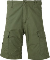 Carhartt Aviation shorts - men - Cotton/Polyester - 29