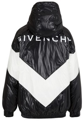 Givenchy Puffer jacket