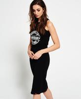 Superdry Brooklyn Bodycon Dress
