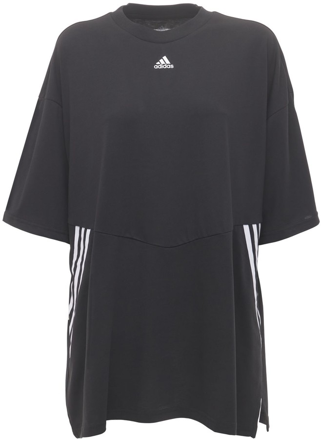Thumbnail for your product : adidas Oversized T-shirt