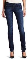 Habitual Women's Alice Skinny Jean in Peyote