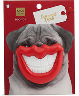 Marks and Spencer Dog Toy Smile