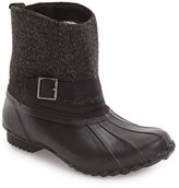 Chooka Women's 'Step In' Waterproof Duck Boot
