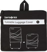 Samsonite Foldaway small luggage cover