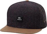 RVCA Men's Box Six Panel Hat