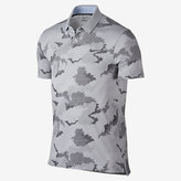 Nike TR Dry Print Men's Golf Polo