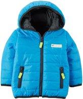Carter's Puffer Jacket (Baby) - Blue-18 Months