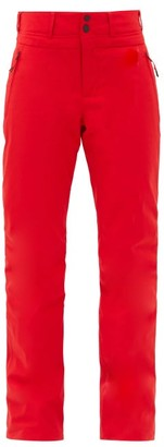 Bogner Fire & Ice Neda Ski Trousers - Red