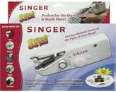Singer Stitch Sew Quick Hand-Held Sewing Machine