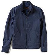 Michael Kors 3-In-1 Full-Zip Track Jacket