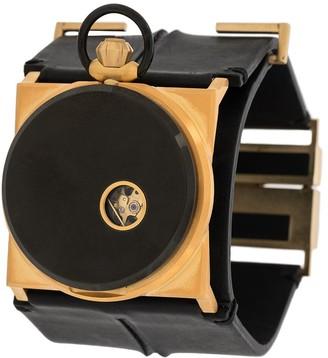 Fob Paris R100 cuff watch