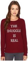 PJ Salvage The Snuggle Sweatshirt
