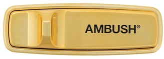 Ambush Security Tag Brooch