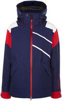 Perfect Moment Navy Mont Blanc Ski Jacket