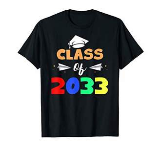 with me. Class Of 2033 Grow Shirt Gift Ideas For Kids