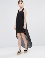 Noisy May Hannah Hi-Low Dress
