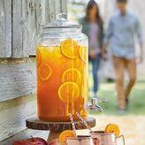 Sur La Table Classic Beverage Jar, 1.7 Gallon