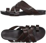 Fabrizio Chini Thong sandals