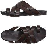 Fabrizio Chini Toe strap sandals