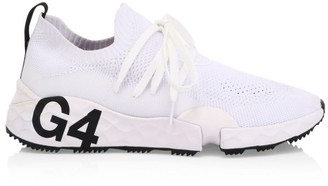 G/Fore MG4.1 Knit Golf Shoes