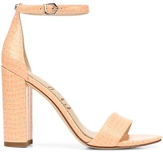 Sam Edelman Yaro Ankle-Strap Sandals