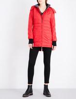 Canada Goose Stellarton shell coat
