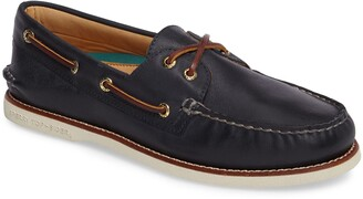 Sperry Kids Sperry 'Gold Cup - Authentic Original' Boat Shoe