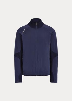 Ralph Lauren Hybrid Full-Zip Golf Sweater