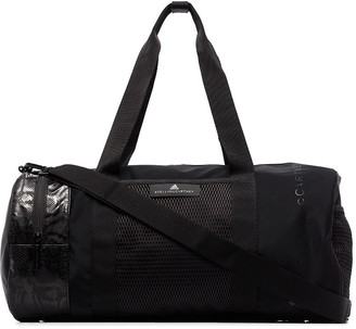 adidas by Stella McCartney Small Round Gym Bag