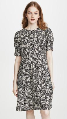 Velvet Charlie Dress
