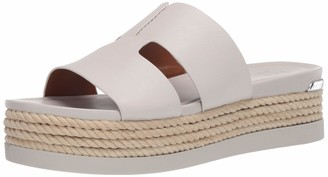 Franco Sarto Women's Slip on Sport Sandal
