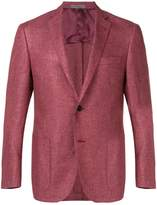 Corneliani single breasted blazer