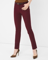White House Black Market Premium Bi-Stretch Slim Pants