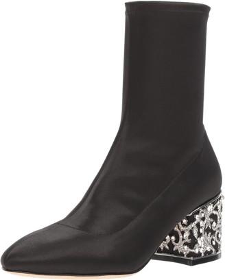 Badgley Mischka Women's Martine Ankle Boot