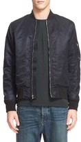 Rag & Bone Men's Manston Bomber Jacket