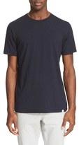 Norse Projects Men's 'Niels' Tweed T-Shirt