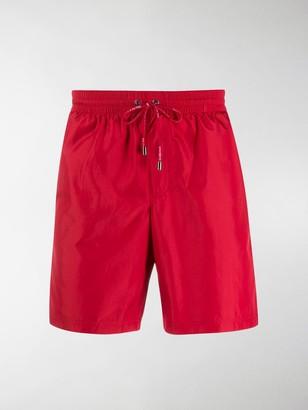 Dolce & Gabbana Short Plain Swimming Shorts