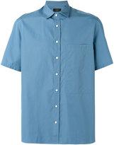 Joseph 'Deal-Poplin' shirt - men - Cotton - 39