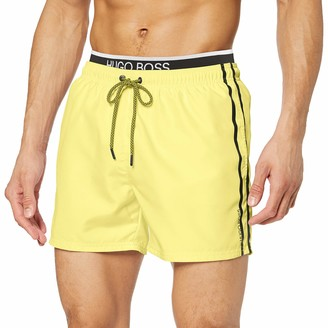 HUGO BOSS Men's Thornfish Swim Trunks