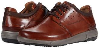 Josef Seibel Enrico 13 (Black Kombi) Men's Shoes