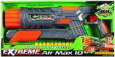 Buzz Bee Toys Air Warriors EXTREME Air Max 10 Toy