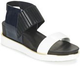 United Nude RICO SANDAL Blue / Black / White
