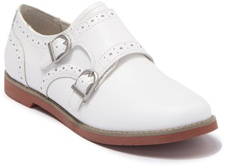 Eastland Goldie Double Monk Strap Loafer