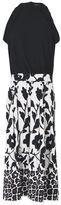 Kocca 3/4 length dress