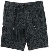 Volcom Plasma Modern Swim Trunks, Big Boys