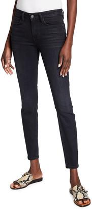 Lafayette 148 New York Mercer 12oz Italian Artisanal Denim Skinny Jeans