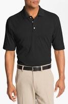 Cutter & Buck Men's Big & Tall 'Championship' Drytec Golf Polo